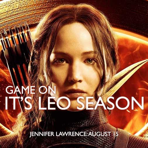 Its Leo Season