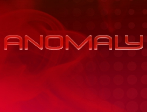 The Host's Picks: Jen's Top Five Anomaly Episodes