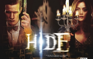 dr who hide