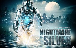 nightmare in silver
