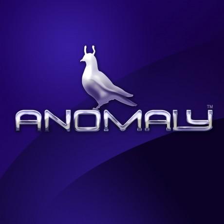 Anomaly Promos