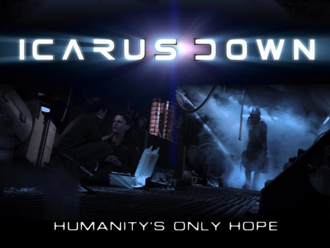 Icarus Down Short Films
