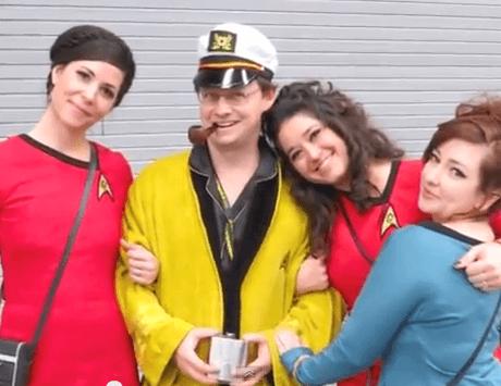 2013 Austin ComicCon Report