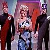 Star Trek Original Series Armageddon