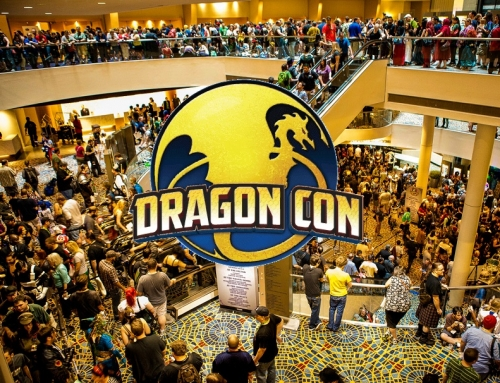 Sue's Dragon Con 2014 Schedule