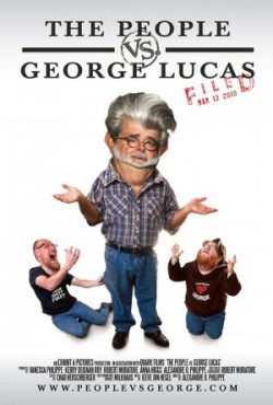 The People Vs George Lucas Movie Poster