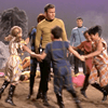 star trek original series Children Shall Lead