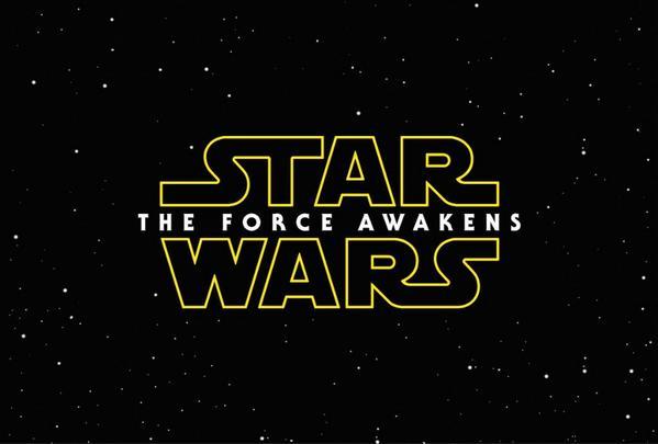Star Wars Force Awakens Pic 1