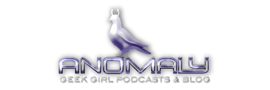 Geek girl podcasts