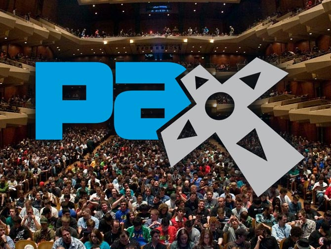 Anomaly Convention Report | PAX East & PAX South 2015