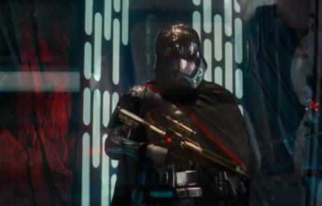 New Star Wars movie