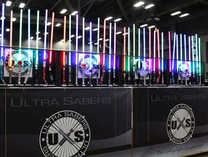 Anomaly | Ultra Sabers Interview