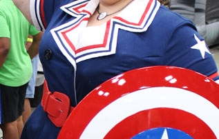 gender bending cosplay
