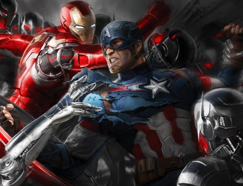 Anomaly | Avengers: Age of Ultron Review