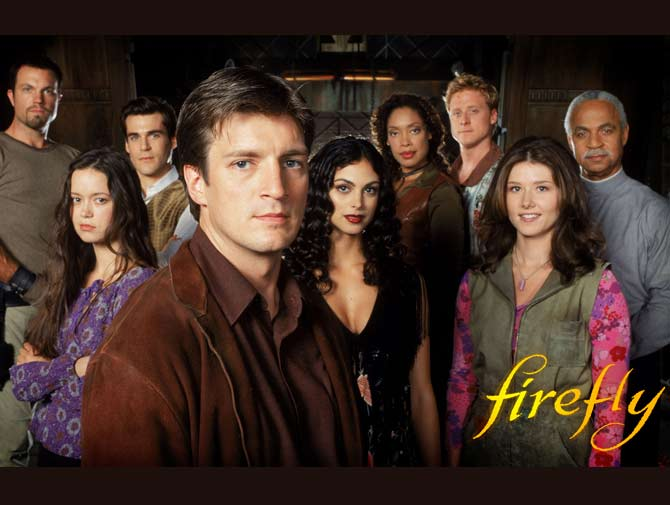 firefly episodes