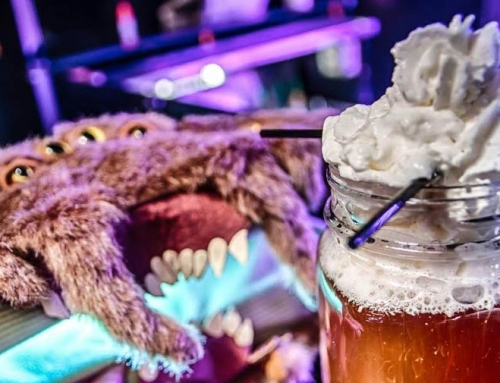 The Rise of the Geek Bar | Anomaly