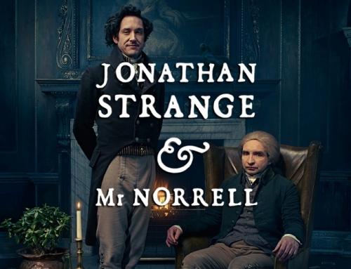 Jonathan Strange and Mr. Norrell: Episode One Recap