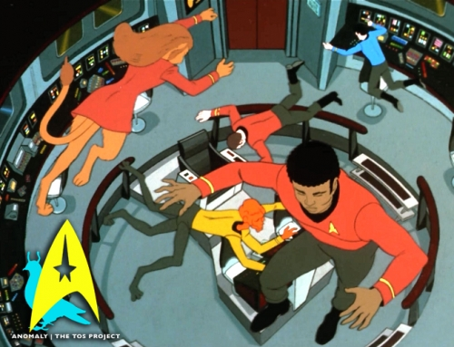 Sue watches Star Trek: The Animated Series – Week 2 (The TOS Project)