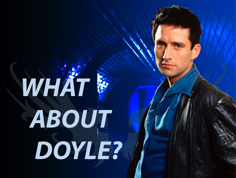 What about Doyle?