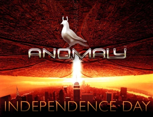 Independence Day: A Breakthrough Blockbuster or Mediocre Movie? | Anomaly