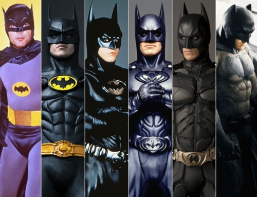Putting on the Tights One More Time: A comprehensive review of Batman in Film