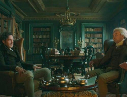 Jonathan Strange and Mr. Norrell: Episode Four Recap