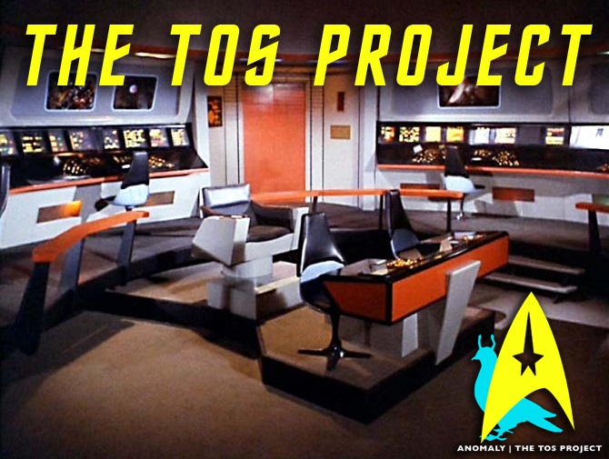 Star Trek | The TOS Project – Index