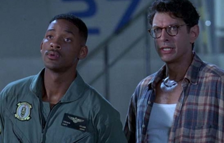 Independence Day movie