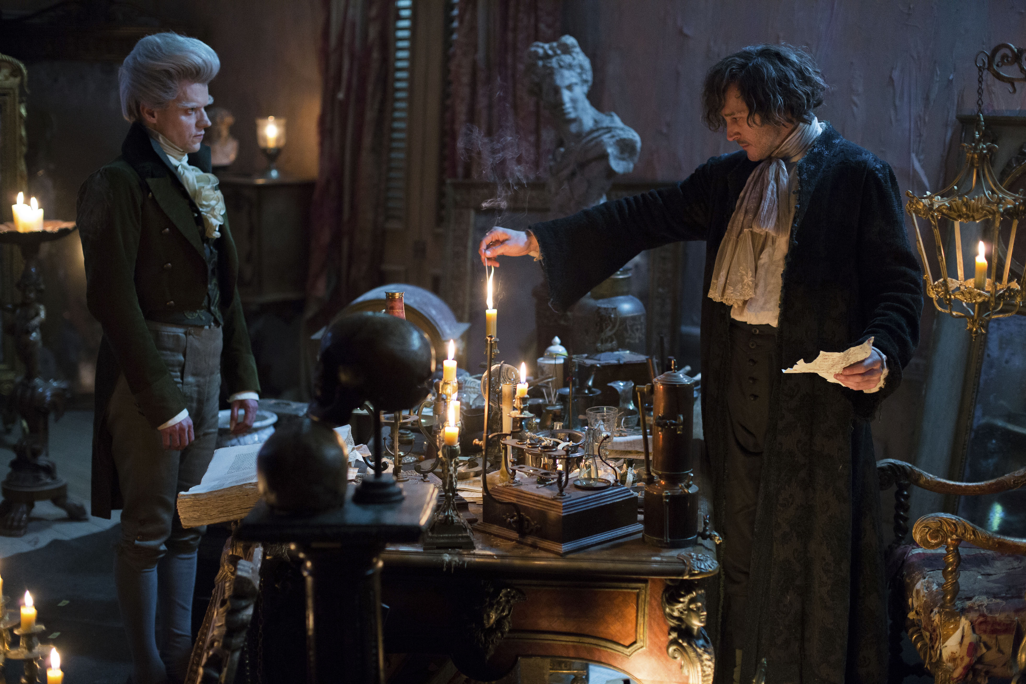 Jonathan Strange and Mr. Norrell: Episode Six Recap