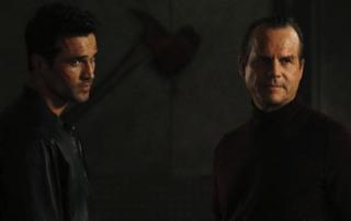 Ward and Garrett