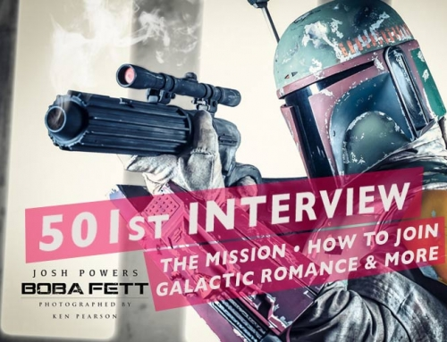 Vader's Fist Opens Up: A 501st Interview