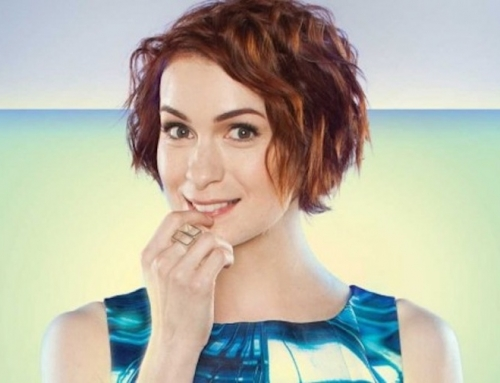 Book Review | You're Never Weird on the Internet (Almost) by Felicia Day