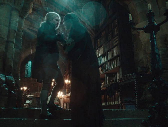 Jonathan Strange and Mr. Norrell: Episode Seven Recap