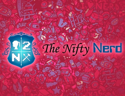 Geeks on a Mission: The Nifty Nerd | Anomaly