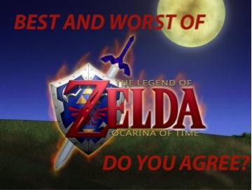 zelda blog title