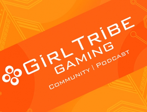 Geeks on a Mission: Girl Tribe Gaming