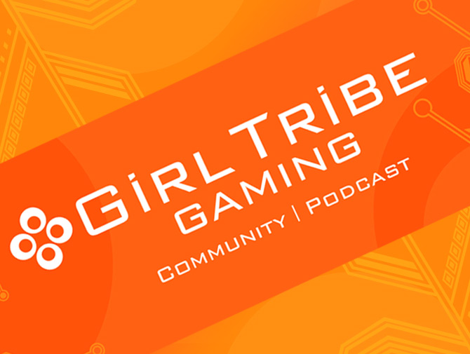 Girl Tribe Gaming