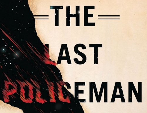 Book Review   The Last Policeman by Ben Winters