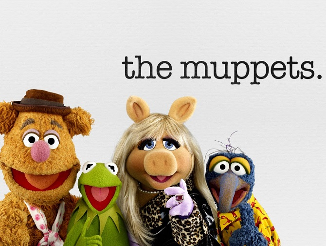 Another Arm Up Kermit s Butt  The Muppets Return to TV 99ddb8ab40d