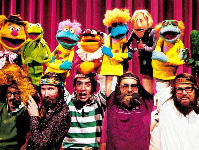 MuppetsBlog