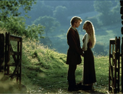 Anomaly | The Princess Bride, As You Wish