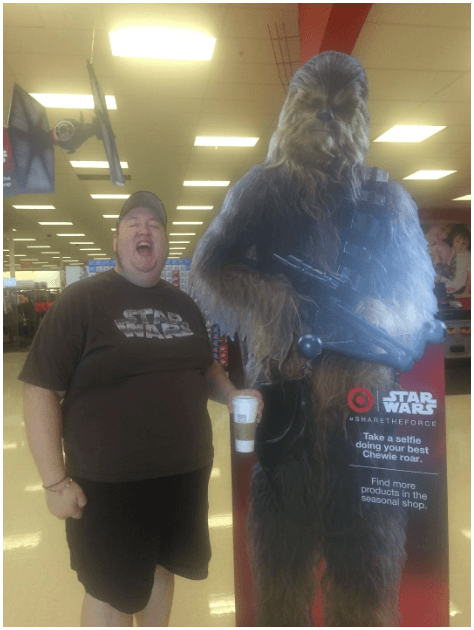 Star Wars Force Friday Toys