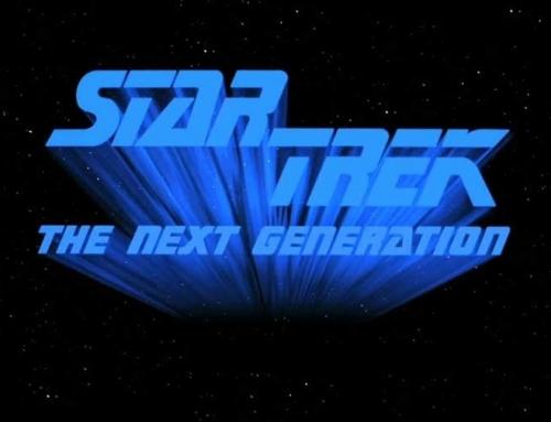 Top 10 Next Gen: Lynn's Favorite Star Trek TNG Episodes
