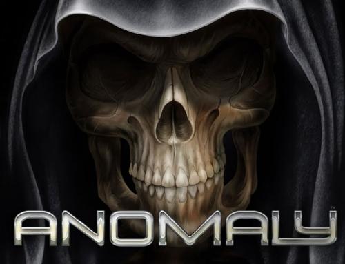 Anomaly | Hallowen Boo-tacular!
