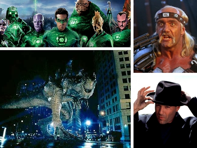 12 Movies I'm Scared to Admit I Like… and Own