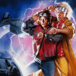 Back to the Future Anniversary