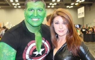 Comic Con Austin