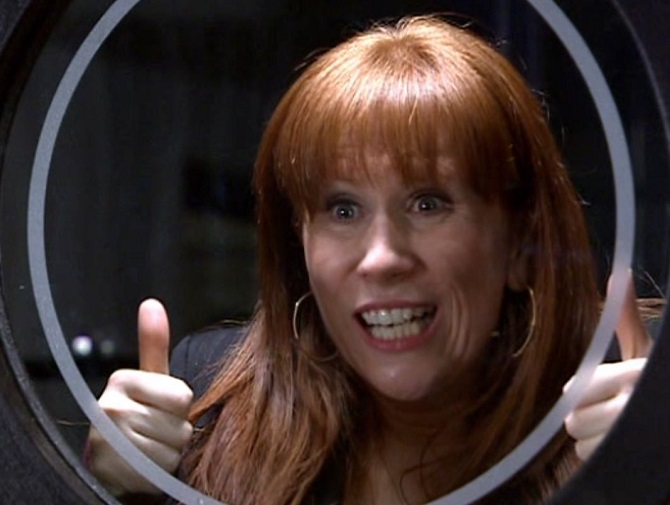 Donna Noble: From \