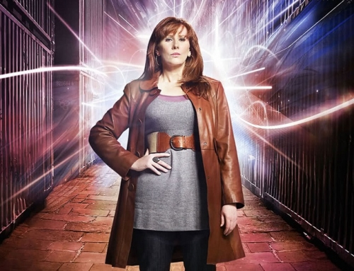 "Donna Noble: From ""Just A Temp"" to Temporary Time Lord"