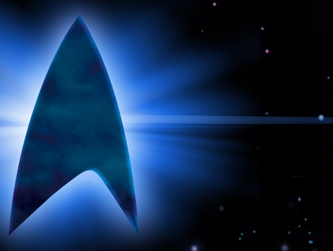 New Star Trek Series announcement